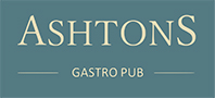 Ashtons Gastropub Logo